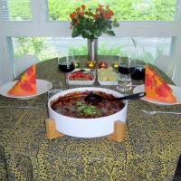 Viikonlopun ruokavihje: burgundinpata