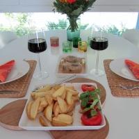 Viikonlopun ruokavihje: pippuripihvi