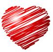 sydankynallapiirrettyna