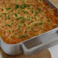 Arkisempaa ruokaa: Paimenen paistos