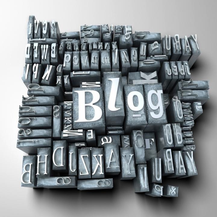 Blog printing