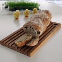 Joutuisa levain-leipä
