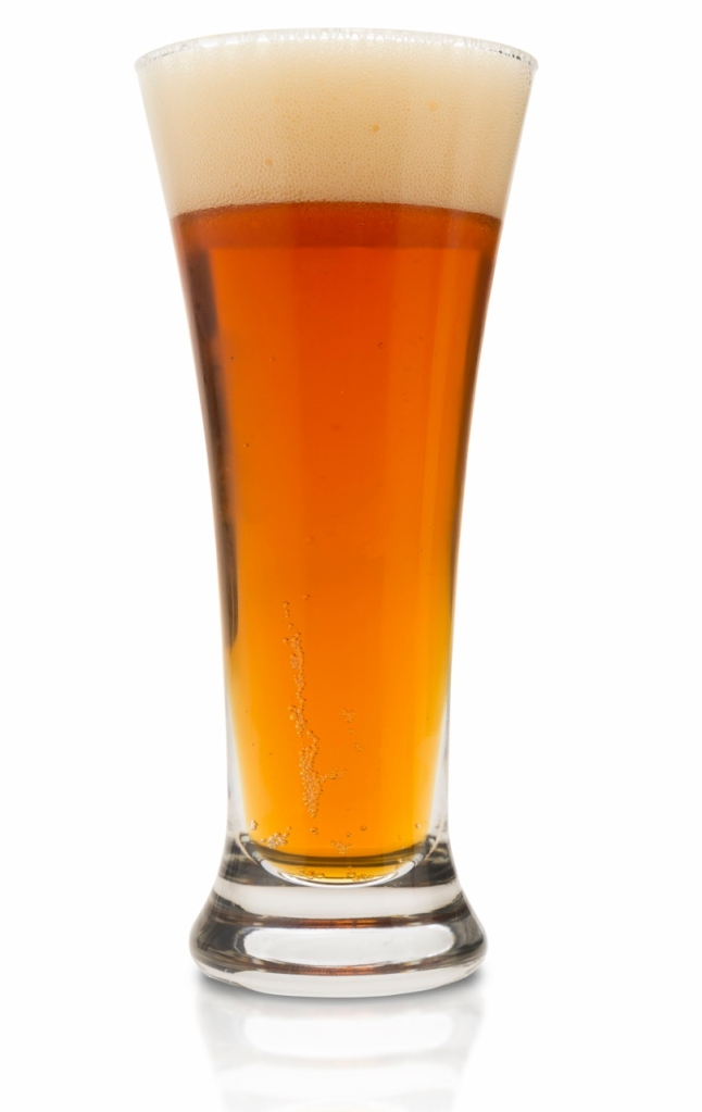 Red Beer - Saison