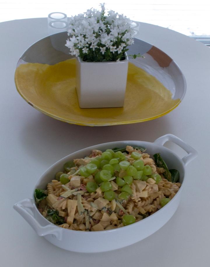 kanasalaatti