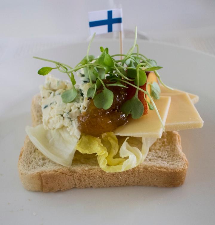 juustovoileipa