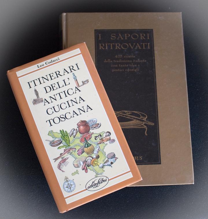 Toscana_keittokirjat